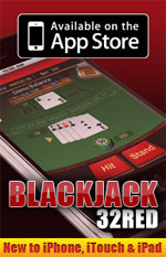 32 Red Online Casino - Voted the Casino of the Decade. And now on your iPod