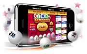 Playing Online Bingo on your iPod or iPhone