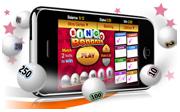 Playing Online Bingo on your iPod or iPhone