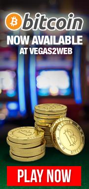Vegas2Web accepts Bitcoin