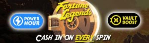 Fortune Legends Vault